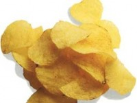 Chips, calories et bilans