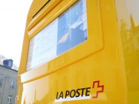 La Poste : performance misérable