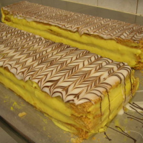 Millefeuille(s)