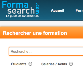Forma-Search : le guide de la formation